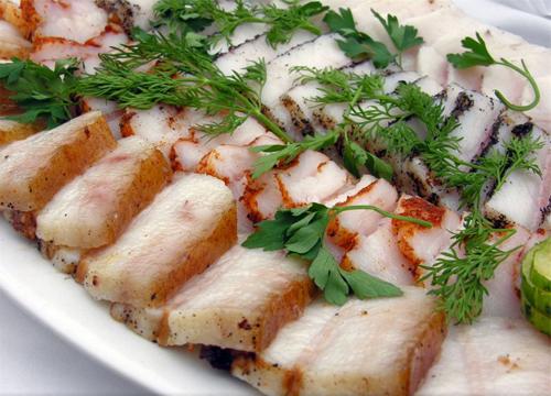 Как приготовить салат из желудочков куриных с